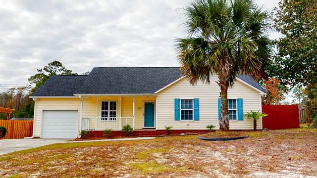 903 Balfoure Drive, Wilmington, NC 28412 (MLS #100247643) :: Vance Young and Associates