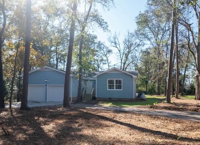 6309 Myrtle Grove Road, Wilmington, NC 28409 (MLS #100247662) :: David Cummings Real Estate Team