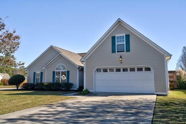 7118 Springer Road, Wilmington, NC 28411 (MLS #100247666) :: Barefoot-Chandler & Associates LLC
