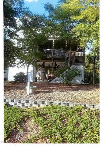 1208 E Oak Island Drive, Oak Island, NC 28465 (MLS #100247667) :: CENTURY 21 Sweyer & Associates