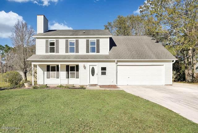 7409 Bright Leaf Road, Wilmington, NC 28411 (MLS #100247671) :: RE/MAX Elite Realty Group