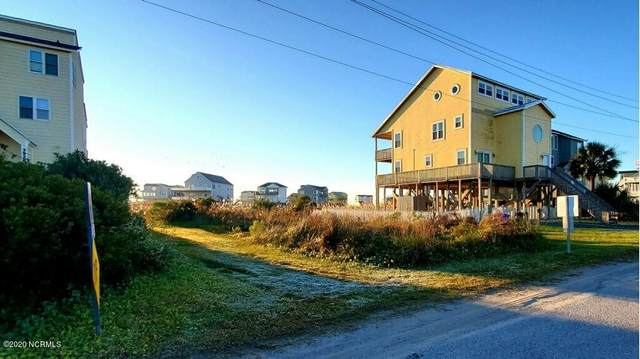 3926 River Drive, North Topsail Beach, NC 28460 (MLS #100247679) :: CENTURY 21 Sweyer & Associates