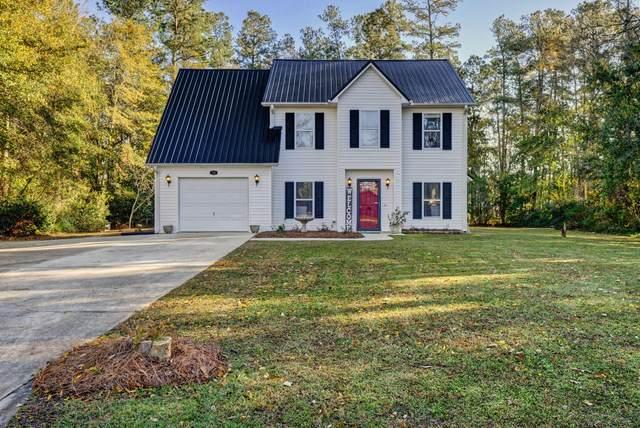 108 S Lloyd Street, Burgaw, NC 28425 (MLS #100247680) :: Lynda Haraway Group Real Estate