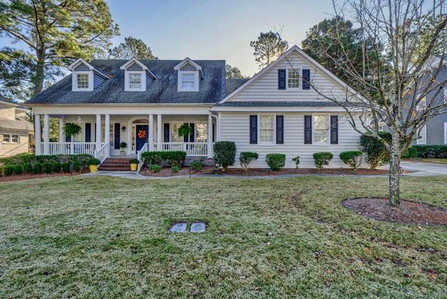 908 Wild Dunes Circle, Wilmington, NC 28411 (MLS #100247688) :: The Keith Beatty Team