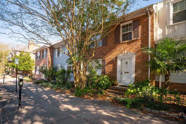 225 S Front Street, Wilmington, NC 28401 (MLS #100247692) :: The Keith Beatty Team
