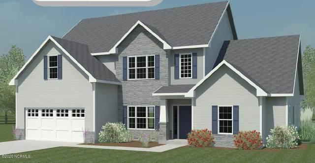 Lot 184 Habersham Avenue, Rocky Point, NC 28457 (MLS #100247701) :: Coldwell Banker Sea Coast Advantage