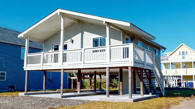 106 Florida Avenue, Carolina Beach, NC 28428 (MLS #100247706) :: Vance Young and Associates
