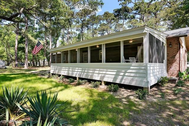 1464 Nichols Avenue SE, Southport, NC 28461 (MLS #100247720) :: Lynda Haraway Group Real Estate