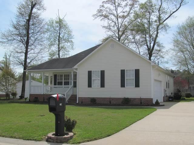 102 Iron Mine Way, Washington, NC 27889 (MLS #100247722) :: Courtney Carter Homes