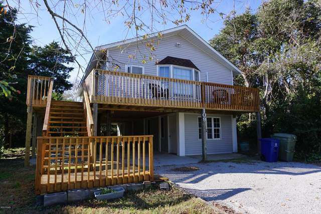 109 W Landing Drive, Emerald Isle, NC 28594 (MLS #100247740) :: Vance Young and Associates