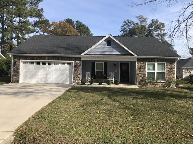 4758 Milliken Street, Shallotte, NC 28470 (MLS #100247741) :: Courtney Carter Homes
