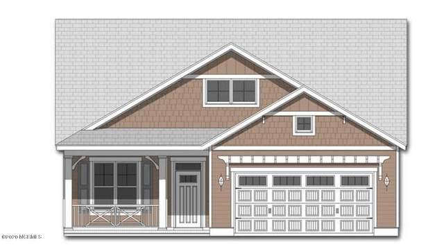 401 Wisteria Lane, Holly Ridge, NC 28445 (MLS #100247757) :: Courtney Carter Homes