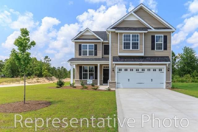 308 Neuse Drive, Holly Ridge, NC 28445 (MLS #100247767) :: Courtney Carter Homes