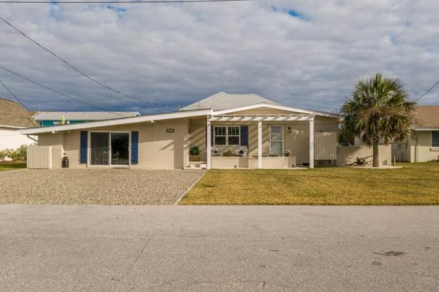 104 W Bogue Sound Drive, Atlantic Beach, NC 28512 (MLS #100247772) :: David Cummings Real Estate Team