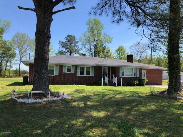 4605 Lee Street, Ayden, NC 28513 (MLS #100247776) :: CENTURY 21 Sweyer & Associates