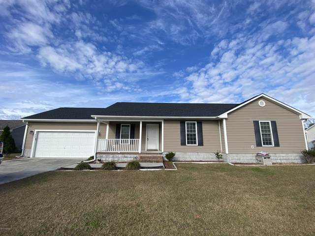 402 Bret Court, Jacksonville, NC 28540 (MLS #100247811) :: Vance Young and Associates