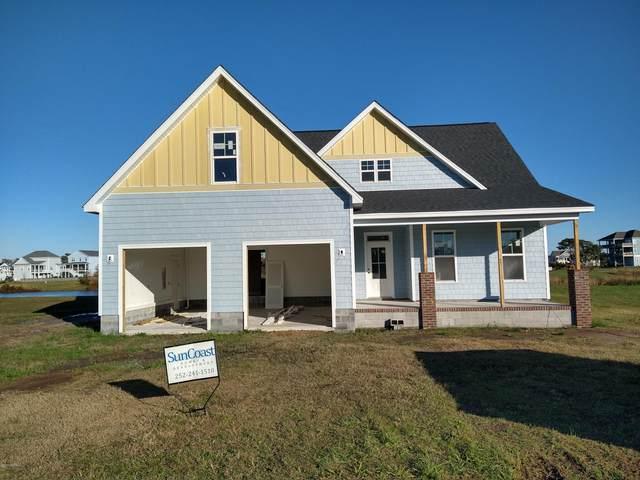 1710 Olde Farm Road, Morehead City, NC 28557 (MLS #100247823) :: David Cummings Real Estate Team