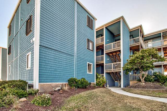 2210 New River Inlet Road #152, North Topsail Beach, NC 28460 (MLS #100247831) :: Courtney Carter Homes