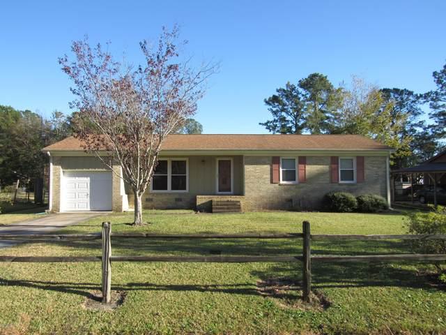 130 Dare Drive, New Bern, NC 28560 (MLS #100247845) :: Lynda Haraway Group Real Estate