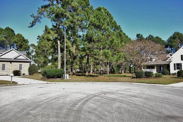 1172 Kingsmill Court, Sunset Beach, NC 28468 (MLS #100247852) :: Courtney Carter Homes