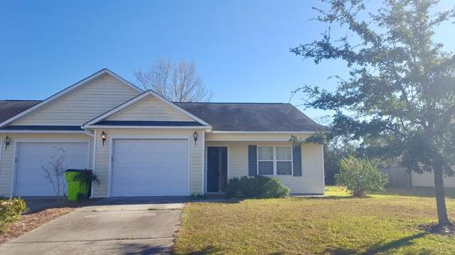 413 Nordhoff Street, New Bern, NC 28560 (MLS #100247860) :: The Legacy Team
