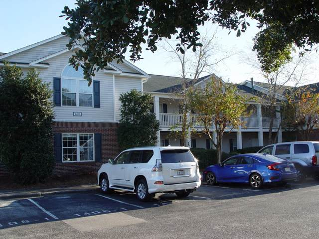 1406 Willoughby Park Court B, Wilmington, NC 28412 (MLS #100247873) :: Vance Young and Associates