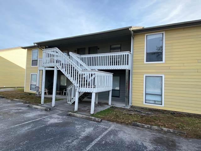 3309 Bridges Street C30, Morehead City, NC 28557 (MLS #100247880) :: David Cummings Real Estate Team
