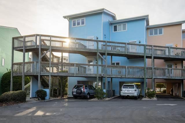 8801 Reed Drive N201, Emerald Isle, NC 28594 (MLS #100247890) :: David Cummings Real Estate Team