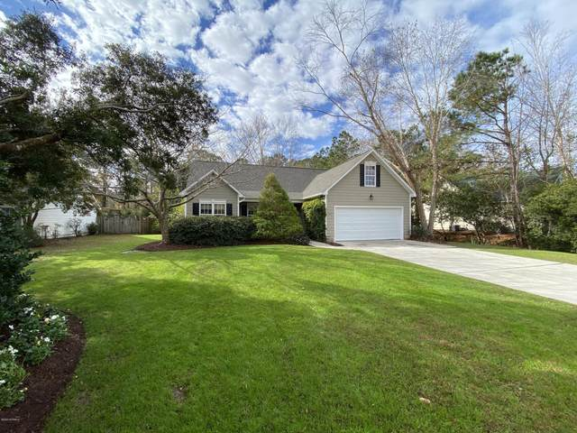 212 Bloomington Lane, Wilmington, NC 28411 (MLS #100247892) :: Stancill Realty Group