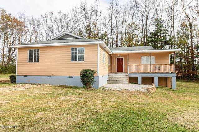 10471 Lancaster Store Road, Castalia, NC 27816 (MLS #100247902) :: Courtney Carter Homes