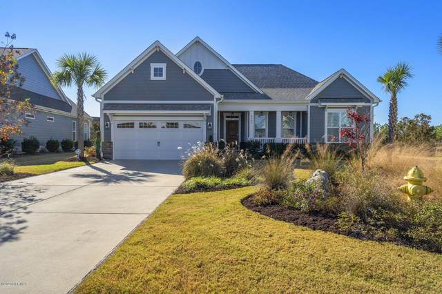 6363 Havencrest Drive SW, Ocean Isle Beach, NC 28469 (MLS #100247907) :: Courtney Carter Homes