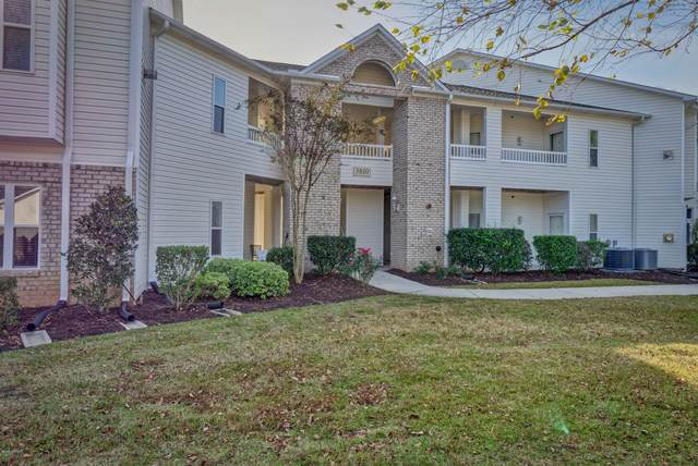 3810 River Front Place #103, Wilmington, NC 28412 (MLS #100247913) :: The Cheek Team