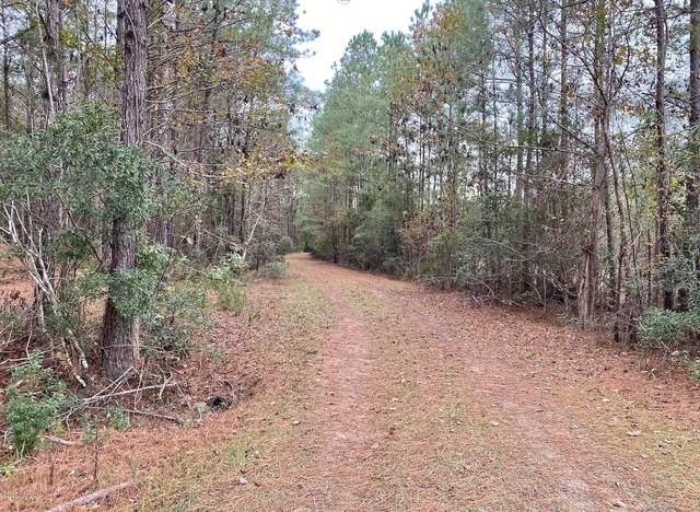 1631 Ash Little River Road NW, Ash, NC 28420 (MLS #100247927) :: Great Moves Realty