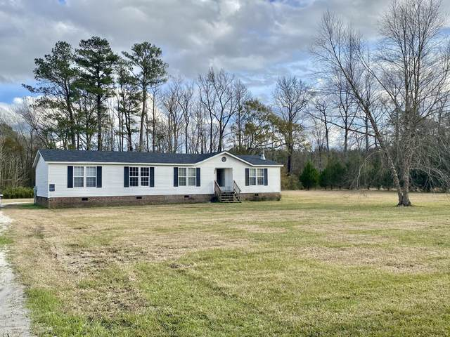 6058 Leary Mills Road, Grimesland, NC 27837 (MLS #100247931) :: Stancill Realty Group