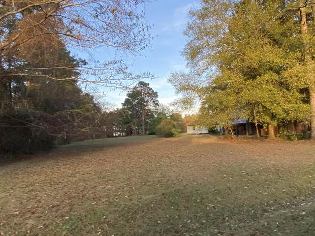 Tbd Whichards Beach Road, Chocowinity, NC 27817 (MLS #100247934) :: Stancill Realty Group