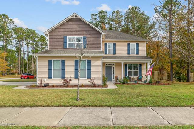 144 Cornel Lane, Hampstead, NC 28443 (MLS #100247937) :: Stancill Realty Group