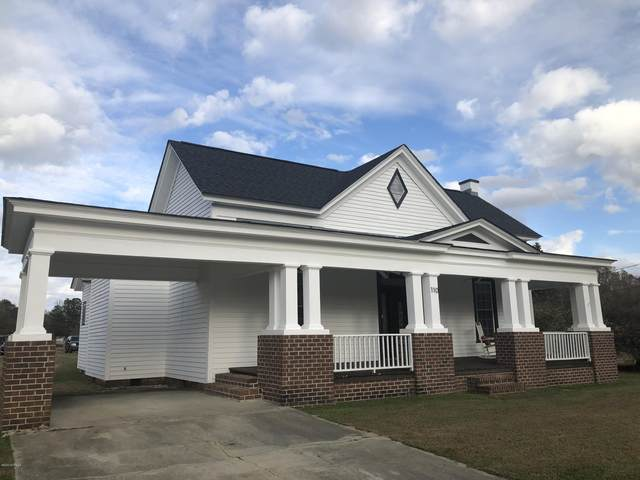 110 N Church Street, Fremont, NC 27830 (MLS #100247950) :: Great Moves Realty