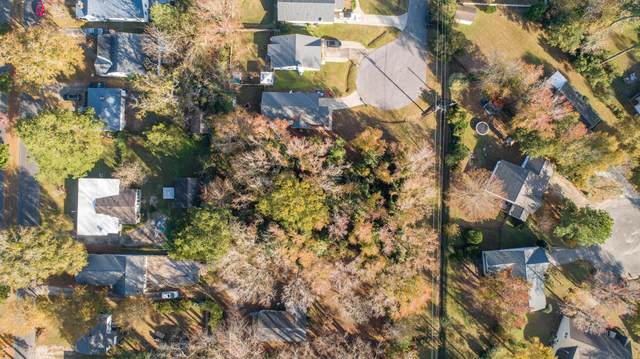 1912 Park Avenue, New Bern, NC 28560 (MLS #100248018) :: David Cummings Real Estate Team