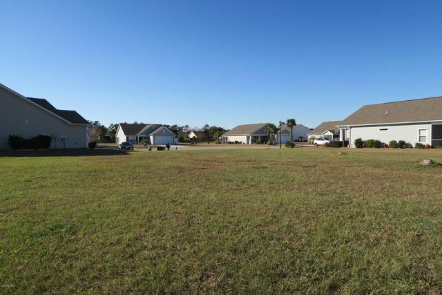 2121 Castlebridge Court NW, Calabash, NC 28467 (MLS #100248022) :: Coldwell Banker Sea Coast Advantage