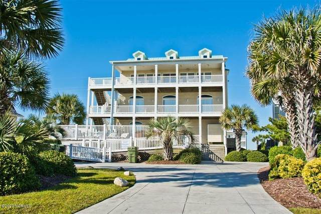 2114 Ocean Drive, Emerald Isle, NC 28594 (MLS #100248031) :: RE/MAX Essential