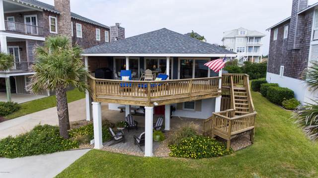 600 Ocean Ridge Drive, Atlantic Beach, NC 28512 (MLS #100248032) :: CENTURY 21 Sweyer & Associates