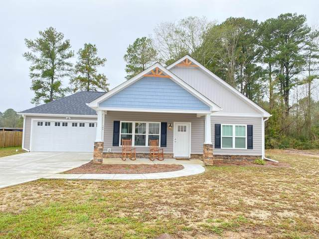 146 Pasture Lane, Teachey, NC 28464 (MLS #100248051) :: The Legacy Team