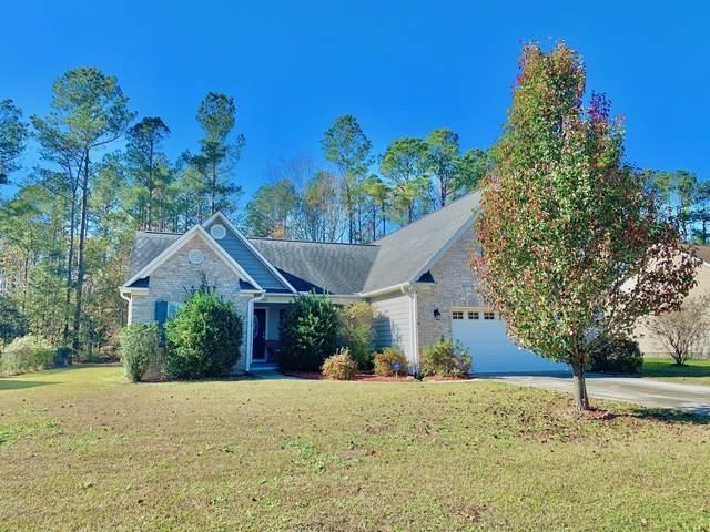 203 Wildwood Street NW, Shallotte, NC 28470 (MLS #100248065) :: Lynda Haraway Group Real Estate