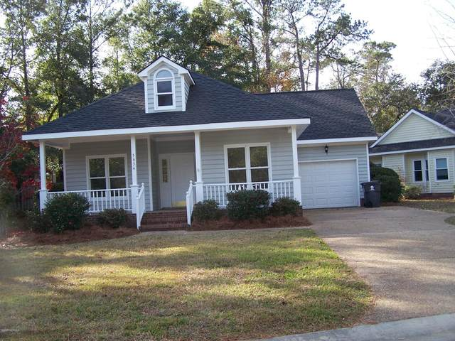5634 Shell Road  Village Drive, Wilmington, NC 28403 (MLS #100248071) :: Frost Real Estate Team