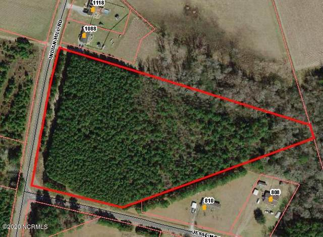 0000 Indian Hill & Jesse Moore Road, Ivanhoe, NC 28447 (MLS #100248088) :: Courtney Carter Homes
