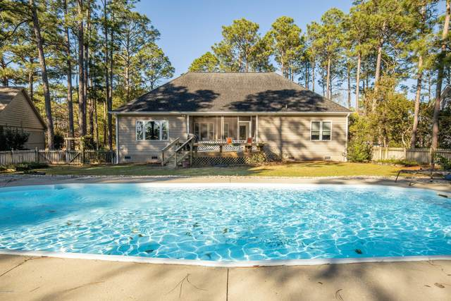 124 Sutton Drive, Cape Carteret, NC 28584 (MLS #100248138) :: Barefoot-Chandler & Associates LLC
