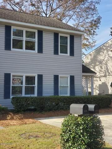 146-B Lullwater Drive B, Wilmington, NC 28403 (MLS #100248185) :: Lynda Haraway Group Real Estate