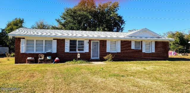 310 Bonita Street, Cape Carteret, NC 28584 (MLS #100248242) :: Barefoot-Chandler & Associates LLC