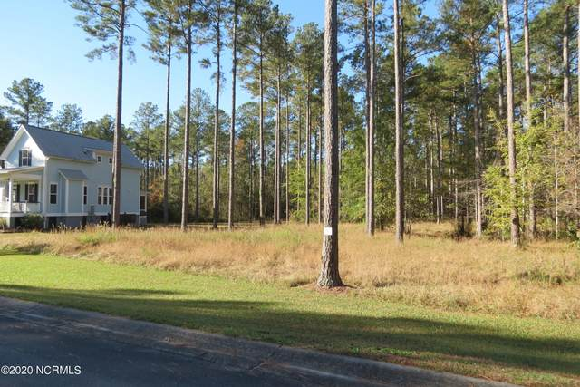 73 Cassie May Boulevard, Oriental, NC 28571 (MLS #100248309) :: RE/MAX Elite Realty Group