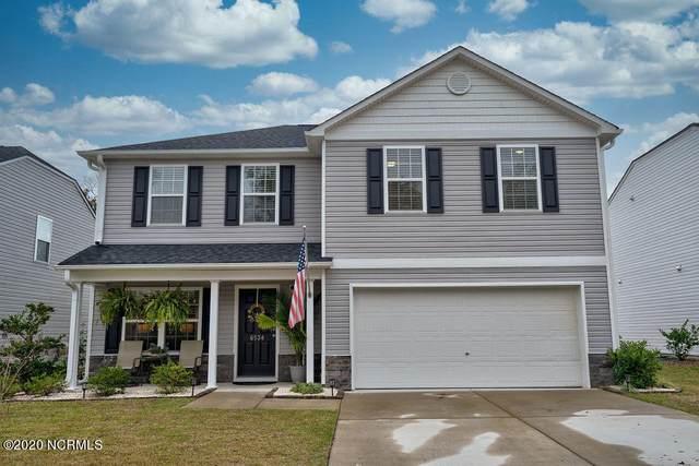 6534 Rustling Leaves Way, Wilmington, NC 28409 (MLS #100248372) :: Frost Real Estate Team